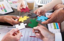 Financial Teamwork