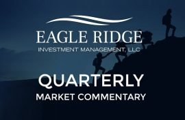 INVESTMENT COMMENTARY – FIRST QUARTER, 2021