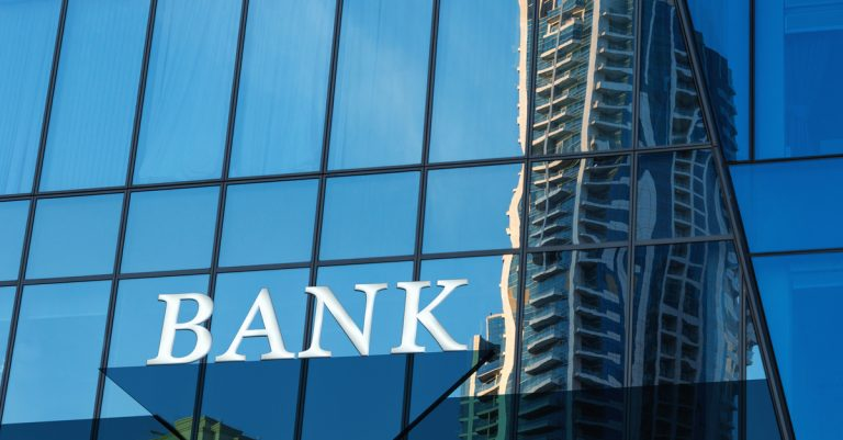 BANKS CONTINUE TO BUILD RESERVES