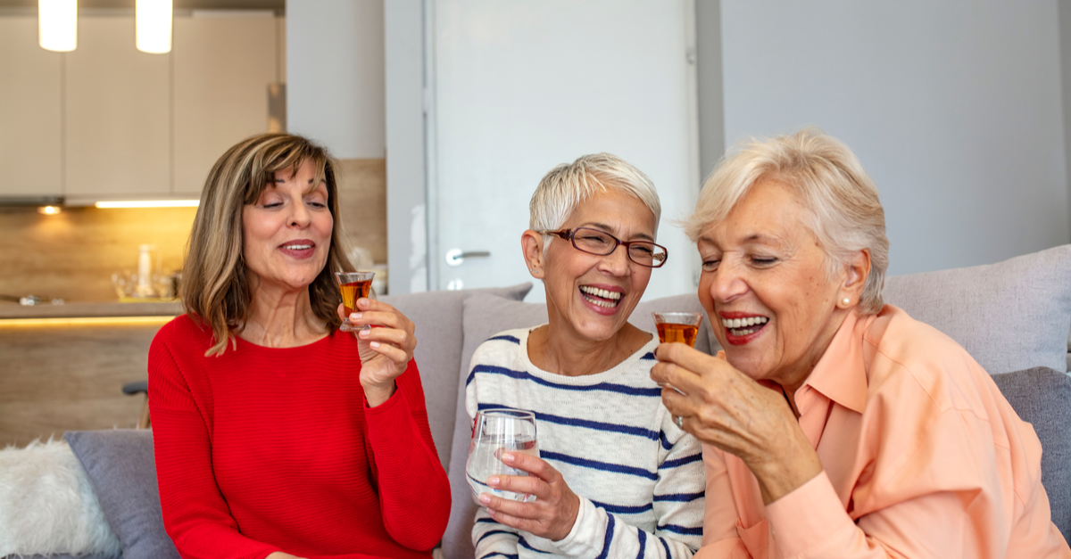 WOMEN AND RETIREMENT – UNDERSTANDING MYTHS THAT CAN SABOTAGE YOUR FINANCIAL HEALTH