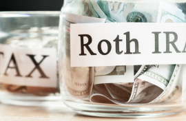 IS NOW A GOOD TIME TO CONSIDER CONVERTING TO A ROTH IRA?