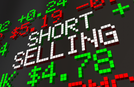 SHORT SQUEEZES IN THE MARKETS