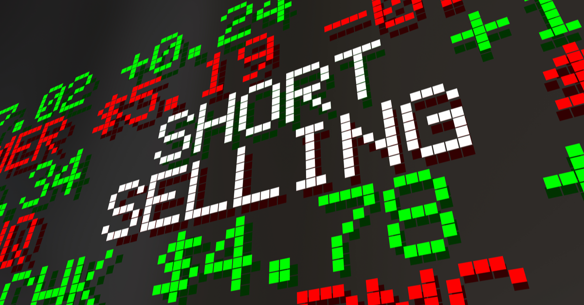 Read more about the article SHORT SQUEEZES IN THE MARKETS