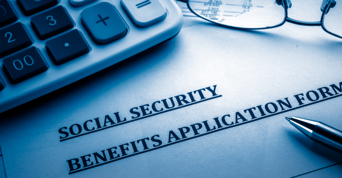 Read more about the article SOCIAL SECURITY AND RETIREMENT PLANNING